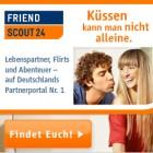 Friendscout24.de besuchen